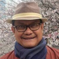 Ir. Rusnadi Padjung, M.Sc., Ph.D. .
