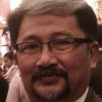 Ir. H. M. Syavir Latif, M.Si. .