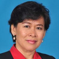 Dr. Grace T. Pontoh, S.E., Ak., M.Si., CA .