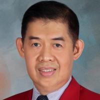 Dr. Amiruddin, SE, Ak, M.Si, CA, CPA .